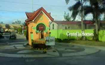 Centella Homes - Centella Homes