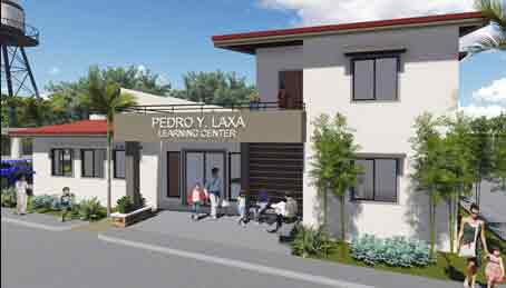 Bloomfield Mabalacat Phase 1 - Learning Center