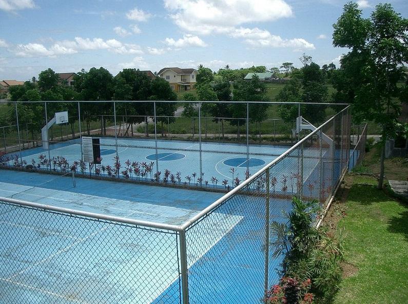 Alta Monte Tagaytay - Basketball Court