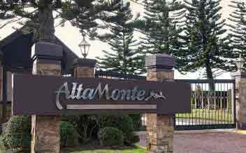 Alta Monte Tagaytay - Alta Monte Tagaytay