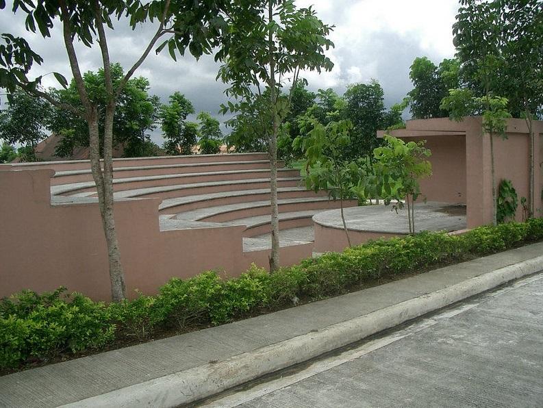 Alta Monte Tagaytay - Garden