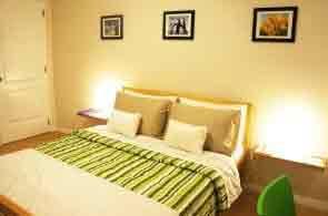 Alta Monte Tagaytay - Master Bed