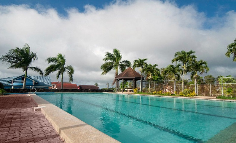 Alta Monte Tagaytay - Swimming Pool