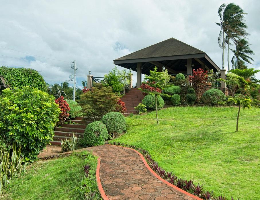 Montebello Metro Tagaytay - Garden View