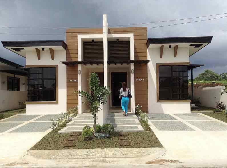 Montebello Metro Tagaytay - House Model