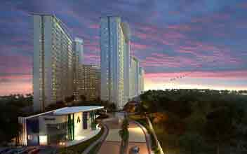 The Residences At The Westin - Anuva Residences