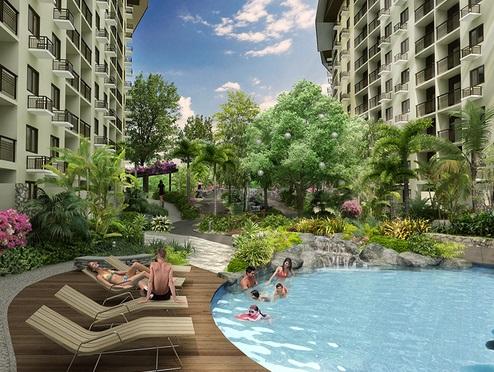 Larossa In Capitol Hills Preselling Condominium For Sale In Quezon City Metro Manila With