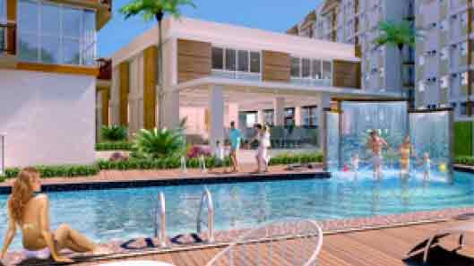 Lancris Residences - Swimming Pool