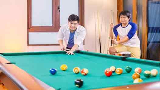 Lancris Residences - Billiard