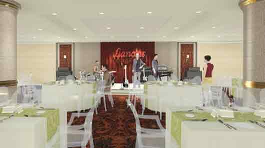 Lancris Residences - Function Hall