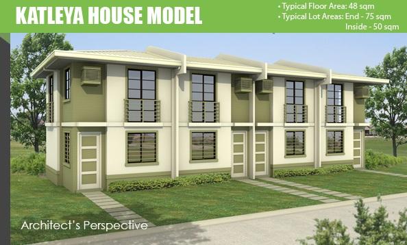Tierra Verde Residences - Katleya House Model