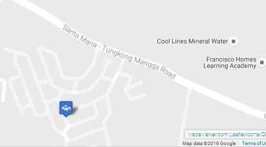 Residencia De Muzon - Location & Vicinity