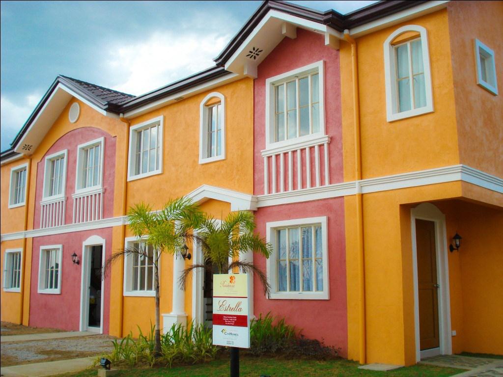 Residencia De Muzon - Facade and Interior