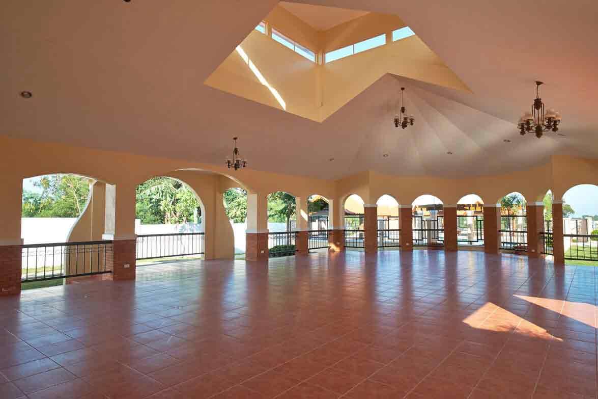 Il Giardino Residences - Multi Purpose Clubhouse