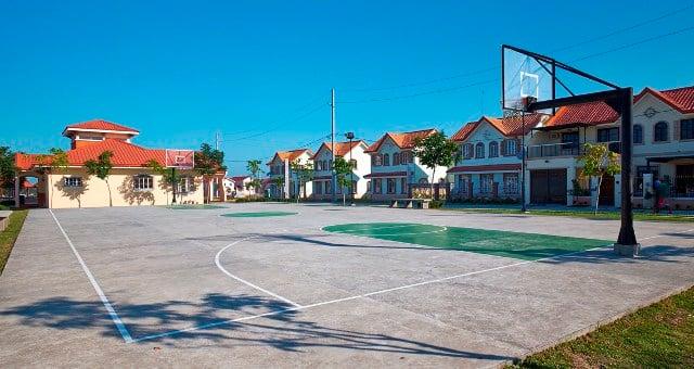Il Giardino Residences - Sports Facilities