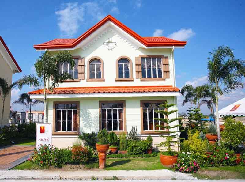 Il Giardino Residences - Alessia Model Houses