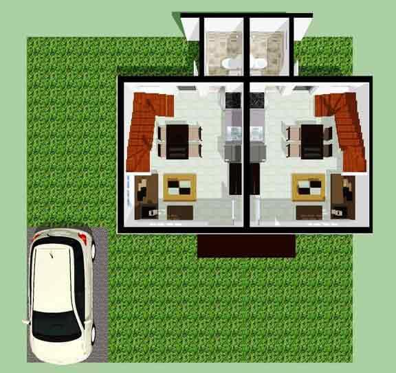 Liora Homes - Ground Floor