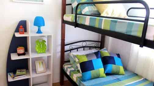 Liora Homes - Bedroom