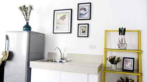 Liora Homes - Kitchen