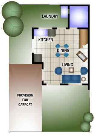Sterling Manors - Floor Plan