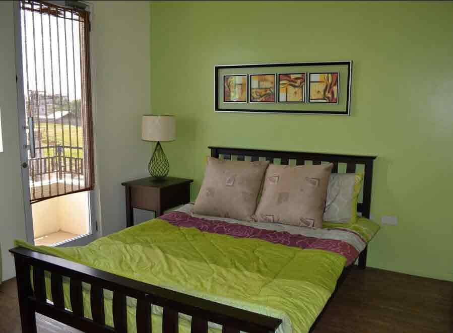 Danarose Residences - Bedroom Interior