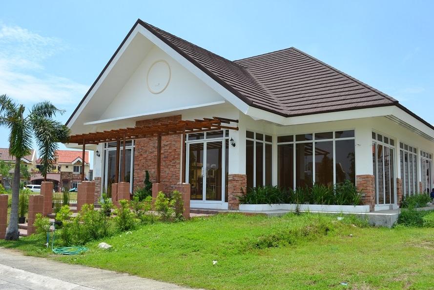 Danarose Residences - Clubhouse