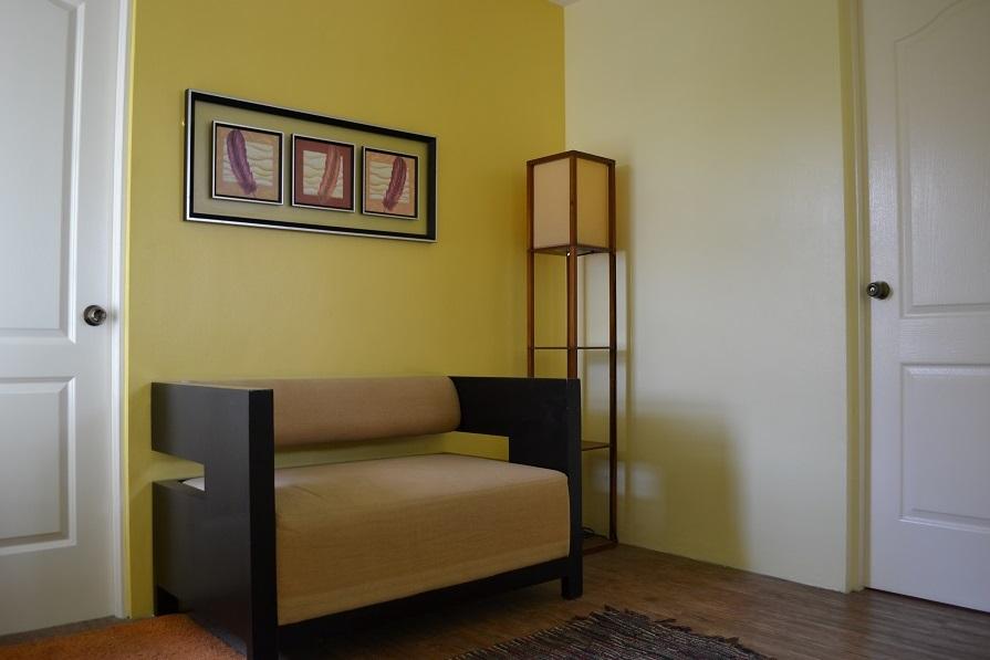 Danarose Residences - Living Area