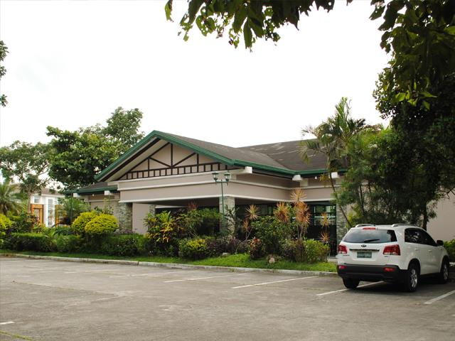 Tagaytay Tropical Greens - Club House