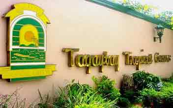 Tagaytay Tropical Greens - Tagaytay Tropical Greens