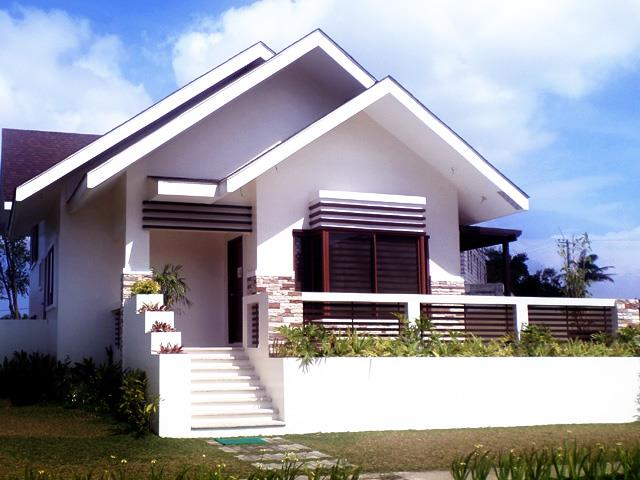 Tagaytay Tropical Greens - House Model
