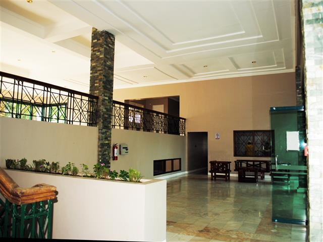 Woodhills Residences - Interior Club house