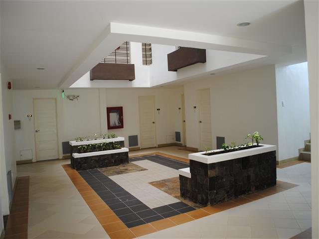 Woodhills Residences - Primavera Atrium (Open Area)