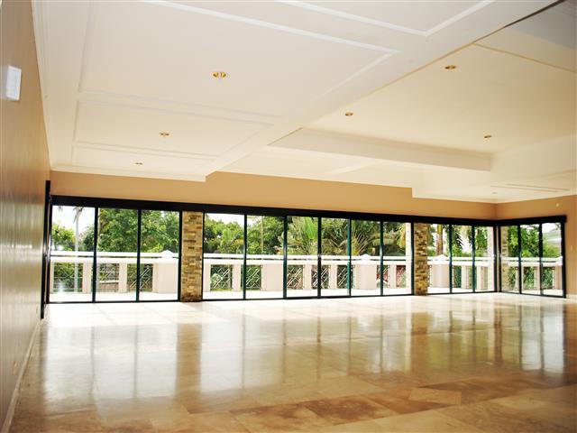Woodhills Residences - Multi-Purpose Hall