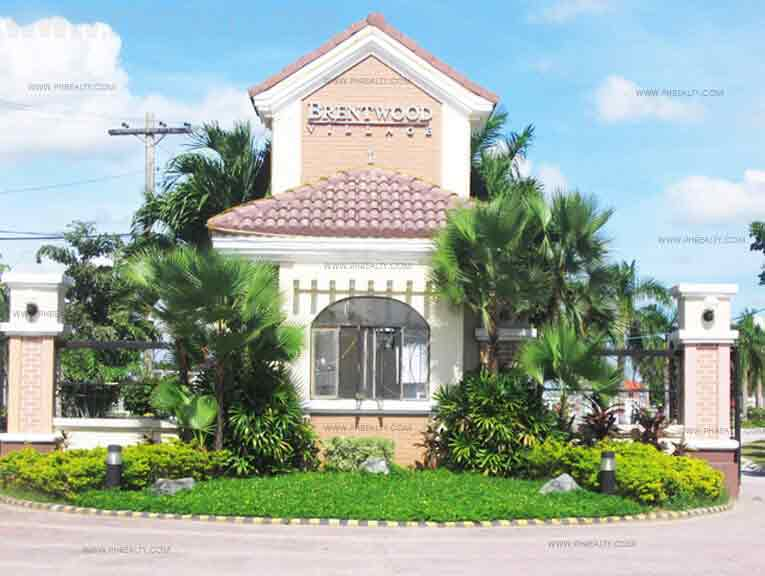 Brentwood Gardens Preselling House Lot For Sale In Mabalacat