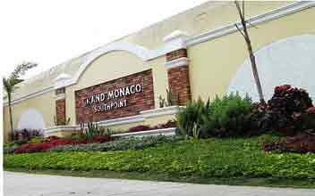 Grand Monaco Southpoint - Grand Monaco Southpoint