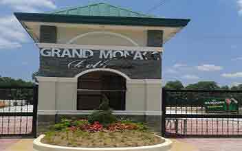 Grand Monaco Bellevue - Grand Monaco Bellevue