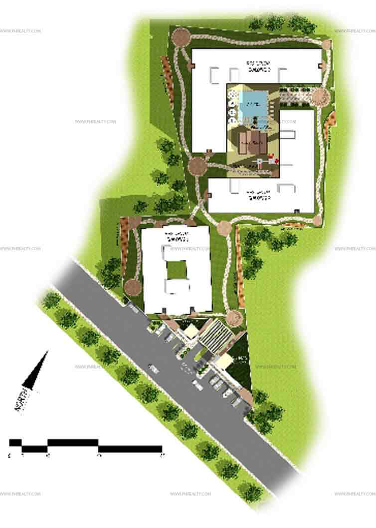 Kirana - Site Development Plan