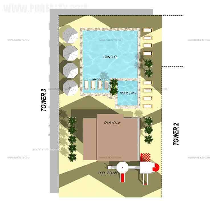 Kirana - Area Plan