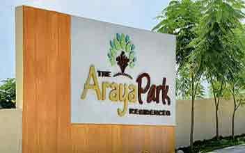 Arezzo Place - Araya Park Residences