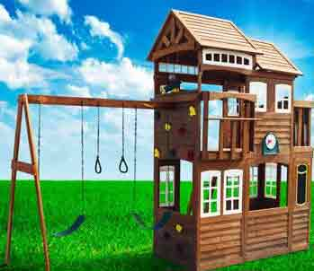 Arezzo Place - Play House