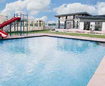 Arezzo Place - Pool