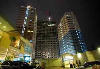 Ridgewood Towers - Ridgewood Towers