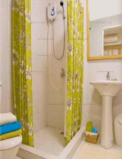 Circulo Verde - Bathroom