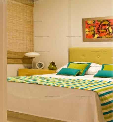 Circulo Verde - Bedroom