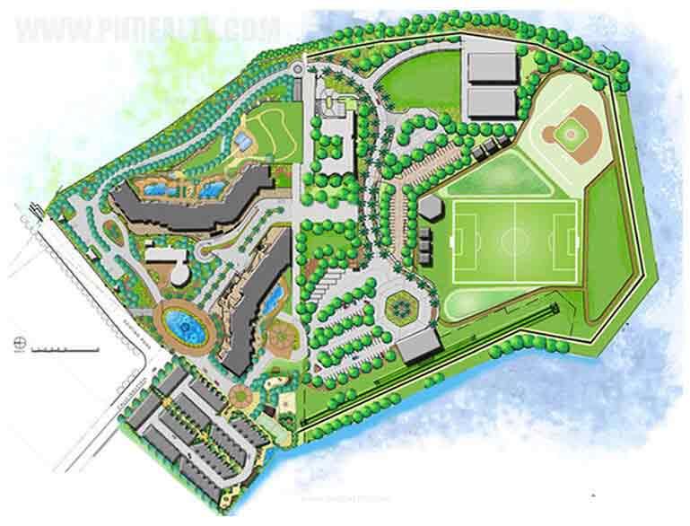 Circulo Verde - Building Plans