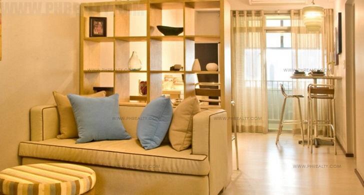 Circulo Verde - Living Room