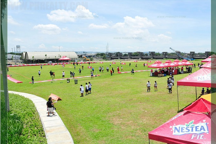 Circulo Verde - Multi Purpose Open Field