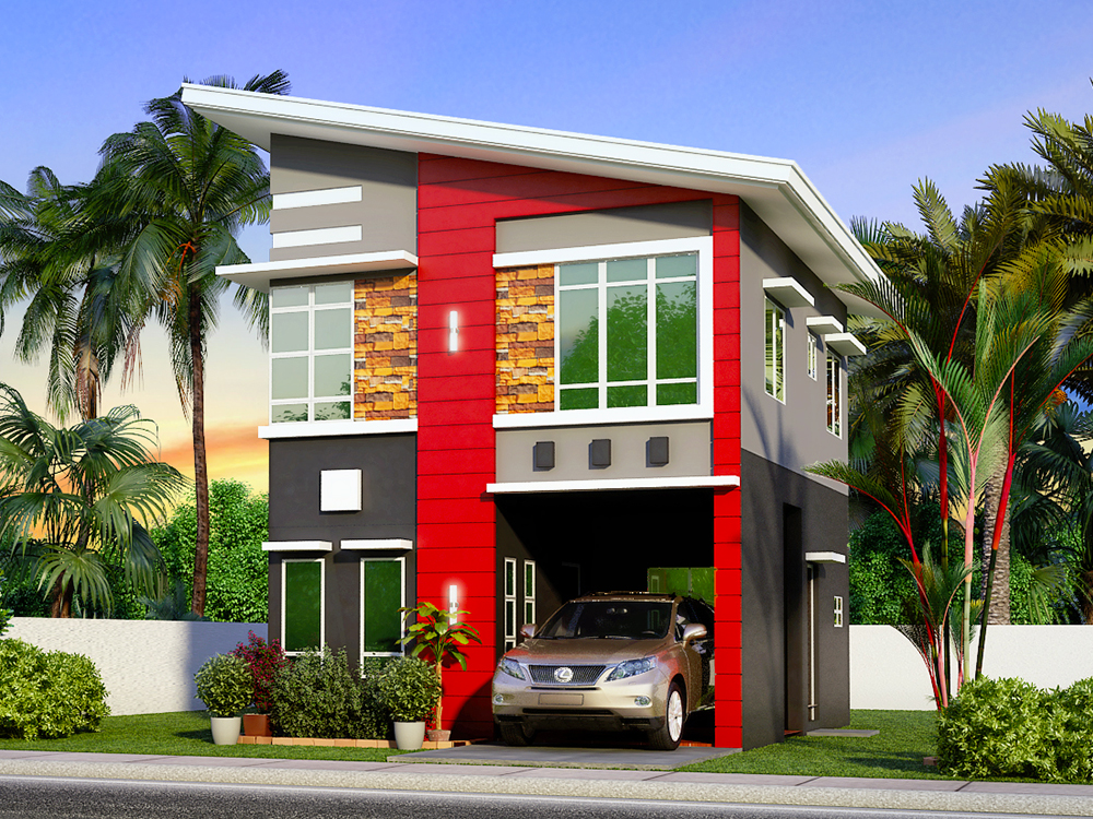 Dream Crest Homes - Adelle Model House