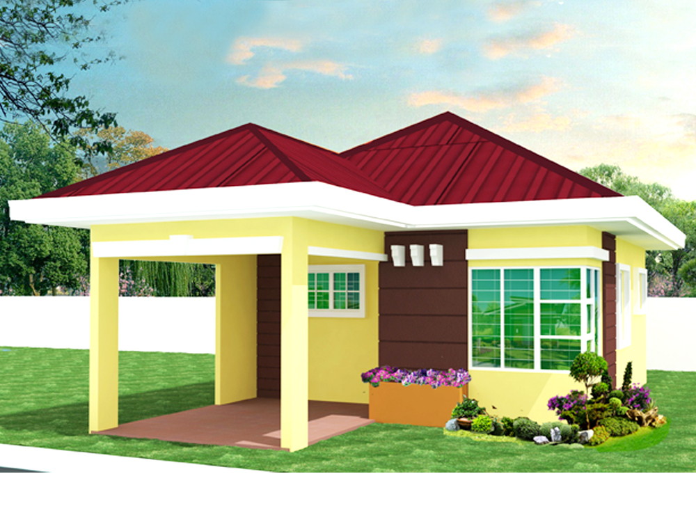 Woodlands Of Grand Royale - Casandra Model House