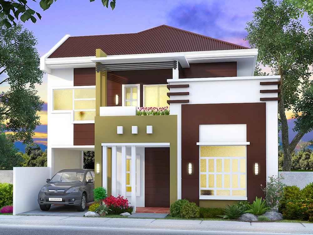 The Meadows - Mikaela Model House